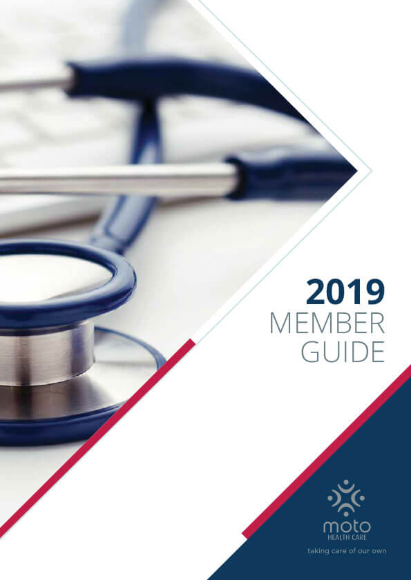 Moto Health Care Member Guide 2019